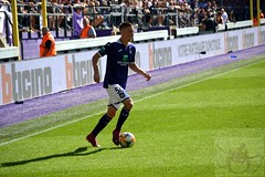 Season 2019-2020: RSCA-Royal Antwerp