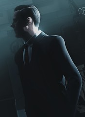"""""""From the shadows"""" (L1netty) Tags: theevilwithin theevilwithin2 tangogameworks bethesdasoftworks bethesda pc game gaming pcgaming videogame reshade screenshot virtual digital srwe 5k character theadministrator man male people shadows color indoor"""