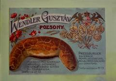 Bakery (Victoria Lea B) Tags: bakerybkedgoods bratislava bread slovakia