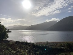 Loch Linnhe from North Ballachulish