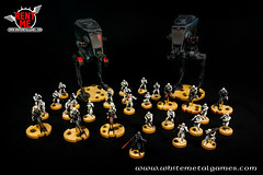 Star Wars Legion-21 (whitemetalgames.com) Tags: star wars legion fantasy flight games ffg game scifi jedi imperial rebel alliance yoda darth vader luke skywalker leia han solo chewbacca 28mm heroic scale whitemetalgames wmg white metal painting painted paint commission commissions service services svc raleigh knightdale northcarolina north carolina nc hobby hobbyist hobbies mini miniature minis miniatures tabletop rpg roleplayinggame rng warmongers wargamer warmonger wargamers tabletopwargaming tabletoprpg