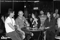2019 Bosuil-Het publiek bij Crackermen en Pearl Jamming 3-ZW