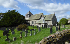 Photo of St Michael & All Angels Church Wentnor