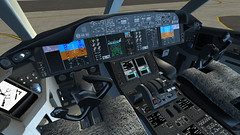 InfiniteFlight_2019-09-17-00-26-03 (Rednex The Fox) Tags: infiniteflight flightsimulator flightsim simulation game aviation airbus boeing cockpit