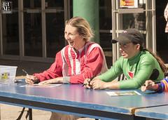 Jockey Signature session - Fort Erie Race Track (rumimume) Tags: rumimume 2019 niagara ontario canada photo canon 80d forterie racetrack fall autumn festival racing horse jockey signature