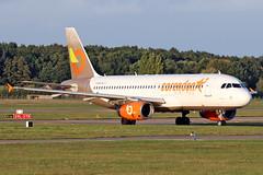 Airbus A320-232 - SX-SOF - HAJ - 17.09.2019(2) (Matthias Schichta) Tags: haj hannoverlangenhagen eddv planespotting flugzeugbilder flugzeug corendon corendonairlines airbus a320200 sxsof
