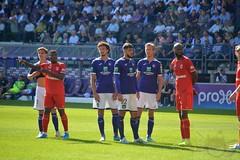 Season 2019-2020: RSCA-Royal Antwerp
