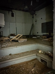 Mobilbilder, sept -19 (ferm93) Tags: abandoned öde övergivet bunker