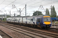 170476-DR-15082019-1 (RailwayScene) Tags: class170 170476 turbostar arriva northern doncaster