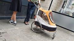 'Crossed' - # #Brussels #Belgium #people #dog #dogs #Bruxelles #bruxellesmabelle #Visitbrussels #welovebrussels #hellhole #city #urban #crossed #Samsung #Brussel #Belgique #Belgie (Ronald's Photo Factory - www.ronaldgiebel.eu) Tags: instagram ifttt