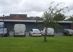 North West Ambulance Service (Altrincham) (ferryjammy) Tags: ambulance nwas altrincham northwest