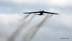 B-52H at Hecthel Sanicole 2019  - Sunset Airshow  2019-09-13 17-58-22  - G55A3709 - mod et signe (vincent.lempereur) Tags: b52 boeing bomber plane avion sanicoleairshow militaryaircraft militaryaviation military usaf airshow aircraft
