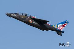 705-RR French Air Force (Armée de l'Air) Dassault-Dornier Alpha Jet E (EaZyBnA - Thanks for 3.500.000 views) Tags: dassaultdornieralphajet1e 705rr frenchairforce arméedelair dassaultdornier alphajet franceairforce france frankreich french französischeluftstreitkräfte eazy eos70d ef100400mmf4556lisiiusm europe europa 100400mm 100400isiiusm canon canoneos70d warbirds warplanespotting warplane warplanes wareagles autofocus airforce aviation air airbase departure dep ngc military militärflugzeug militärflugplatz mehrzweckkampfflugzeug luftwaffe luftstreitkräfte luftfahrt planespotter plane planespotting display displayteam tacticaldisplay ebbl kleinebrogel airbasekleinebrogel vliegbasiskleinebrogel militärflugplatzkleinebrogel vliegbasis jet jetnoise kampfflugzeug trainer alphajet1e dassault dornier belgium belgien belgiumairforce belgianairforce belgian sanicole