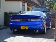 1993 Nissan 300 ZX (Neil's classics) Tags: 1993 nissan 300 zx