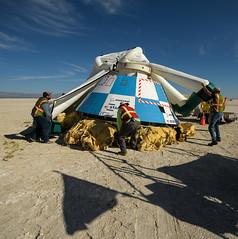 NHQ201909120004 (NASAKennedy) Tags: boeing commercialcrewprogram crewflighttest lascruces newmexico orbitalflighttest starliner whitesandsmissilerangewsmr usa