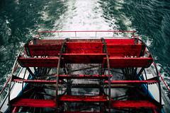 Paddle Wheel (obi2smile) Tags: history oregon washington tour columbiariver washingtonstate paddleboat columbiarivergorge sternwheeler