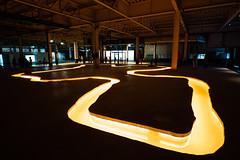 Biennale d'Art Contemporain 2019, Lyon (Laetitia.p_lyon) Tags: fujifilmxt2 biennale artcontemporain lyon usinesfagor contemporary art modernart 2019