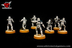 Star Wars Legion-14 (whitemetalgames.com) Tags: star wars legion fantasy flight games ffg game scifi jedi imperial rebel alliance yoda darth vader luke skywalker leia han solo chewbacca 28mm heroic scale whitemetalgames wmg white metal painting painted paint commission commissions service services svc raleigh knightdale northcarolina north carolina nc hobby hobbyist hobbies mini miniature minis miniatures tabletop rpg roleplayinggame rng warmongers wargamer warmonger wargamers tabletopwargaming tabletoprpg