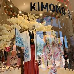 Kimonos 👘 (schultzstm) Tags: ifttt instagram