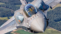 Hellenic Air Force Lockheed Martin F-16C Fighting Falcon 509 (william.spruyt) Tags: f16 hellenic greece fighter falcon jet airplane aircraft belgium sanicole