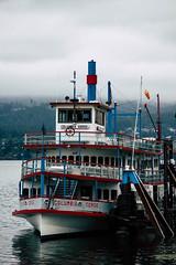 Columbia River Gorge Sternwheeler (obi2smile) Tags: history oregon washington tour columbiariver washingtonstate paddleboat columbiarivergorge sternwheeler