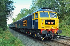 47739 Water Orton (anson52) Tags: 47 477 gbrf