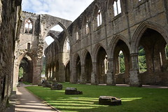 The Church, Tintern Abbey (CoasterMadMatt) Tags: abatytyndern2019 abatytintern2019 tinternabbey2019 abatytyndern abatytintern tinternabbey abaty tyndern tintern abbey cistercianorder cistercianabbey tinternabbeyruins ruin ruins ruined cistercianabbeysinwales welshcistercianabbeys abbeychurch church monastery monasteries cadw welshhistory historyinwales history sirfynwy monmouthshire sir fynwy cymru wales greatbritain gb unitedkingdom uk europe july2019 summer2019 july summer 2019 coastermadmattphotography coastermadmatt photos photography photographs nikond3500