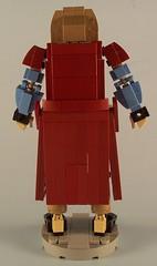 Fat Thor 6 (M<0><0>DSWIM) Tags: lego avengers fat thor