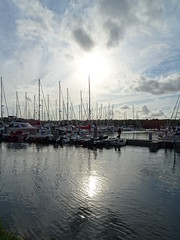 Bénodet (Brittany, France) 2019 (guyfogwill) Tags: guyfogwill guy fogwill france september septembre brittany bretagne finistère boats bénodet bateau boat lodet brehec républiquefrançaise bateaux europe 29950 benoded 29 2019 bâteaux vacances cornouaille paysfouesnantais pennarbed flicker photo interesting absorbing engrossing fascinating riveting gripping compelling compulsive beach water coastline coastal
