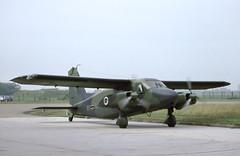 Do28D AKG52 (Rob Schleiffert) Tags: dornier do28 skyservant luftwaffe germanairforce bremgarten akg52 ag52 5868