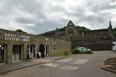 Visitor Centre (CoasterMadMatt) Tags: abatytyndern2019 abatytintern2019 tinternabbey2019 abatytyndern abatytintern tinternabbey abaty tyndern tintern abbey cistercianorder cistercianabbey tinternabbeyruins ruin ruins ruined cistercianabbeysinwales welshcistercianabbeys visitorcentre visitor centre monastery monasteries cadw welshhistory historyinwales history sirfynwy monmouthshire sir fynwy cymru wales greatbritain gb unitedkingdom uk europe july2019 summer2019 july summer 2019 coastermadmattphotography coastermadmatt photos photography photographs nikond3500