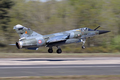 660 / 118-CY (Ian.Older) Tags: mirage dassault 660 118cy montdemarsan french air force military aircraft fighter jet aviation armee de laire france