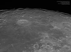 From Langrenus to Petavius (@davidduarte_ac) Tags: moon lunar astrophoto astrophotography astrofotografia astronomia astronomy universe universo satellite satélite terrain surface features relevo sun asi1600 lx90 zwo meade televue powermate solarsystem