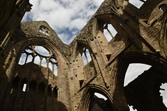 Abbey Tops (CoasterMadMatt) Tags: abbey ruins ruin tinternabbey ruined tintern abaty cistercianabbey cistercianorder abatytintern tinternabbeyruins abatytintern2019 tinternabbey2019 cistercianabbeysinwales welshcistercianabbeys abatytyndern abatytyndern2019 tyndern church abbeychurch monastery monasteries history cadw welshhistory historyinwales sir monmouthshire sirfynwy fynwy wales cymru uk greatbritain summer photography europe photos unitedkingdom july photographs gb 2019 july2019 summer2019 coastermadmatt nikond3500 coastermadmattphotography