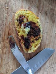 IMG_20190807_114859_edited (harry de haan, the cameraman) Tags: harrydehaan food bread