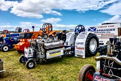 BA Country Stores - Tractor Pulling Event - Aberdeen Scotland - 15th September 2019 (DanoAberdeen) Tags: stpc scottishtractorspullersclub danoaberdeen 2019 candid amateur scottishtractors transport dunnecht baevents bastores bavintagecountryfair bacountrystores farm farming countryside outdoors vehicle broomhillfarm bonnyscotland scottishhighlands countrywalk fair gala show event automobile tractor tractorshow tractorpulling nikond750 aberdeenscotland aberdeenshire scotland machine masseyferguson ford tractors engine v6 v8 v12