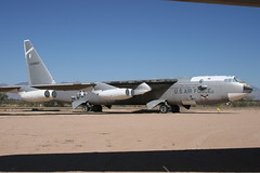 Boeing B-52A Stratofortress 52-0003 (Retro Jets) Tags: b52 usaf pima