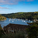 River Fowey and Pont Pill