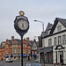 The Purley Clock