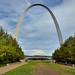 As Far As You Can See... (Gateway Arch National Park)