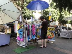 Today in telaviv #streetart #painting #dog #newart #comics #popeye #news #amazing #wow #popart #collage #israel #usa #catwoman #cartoon #modernart (danor shtruzman) Tags: streetart painting dog newart comics popeye news amazing wow popart collage israel usa catwoman cartoon modernart