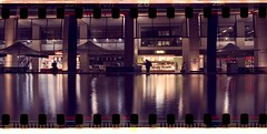 Sydney (Bill Thoo) Tags: sydney stleonards nsw newsouthwales australia longexposure lowlight water waterreflection reflection urban street city landscape panorama panoramic film filmcamera colourfilm colorfilm analog analogue 35mm 35mmfilm 35mmcolourfilm 35mmcolorfilm pentax pentax6x7 135 takumar fujifilm superior1600 natura 1600 natura1600 iso1600 highspeedfilm highspeedcolorfilm highspeedcolourfilm
