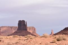 MONUMENT VALLEY (SneakinDeacon) Tags: monumentvalley landscape scenicdrive bucketlist navajonation redrocks