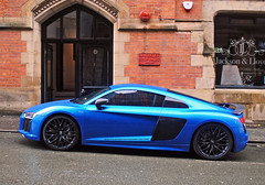 Audi R8 (Infinity & Beyond Photography: Kev Cook) Tags: audi r8 exotic sports car supercar