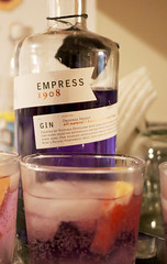 empress gin - the best (wmpe2000) Tags: 2019 ct summer fathersday dinner pizza gintonic empressgin cocktails img5227a