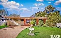 26 Corio Drive, St Clair NSW
