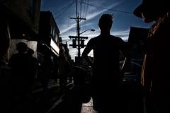 Kensington Dark (alisdair jones) Tags: superelmarm13421asph leica m240 kensington market toronto shadows
