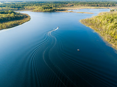 Summer: run it down and grab it while it's still here. (bill.d) Tags: dji djimavicpro kalamazoocounty michigan portage us unitedstates aerialphotography drone flying nature outdoor wildlife