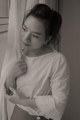 It's such fun (chinese johnny) Tags: bw blackandwhite beautiful beauty beautifulgirl beijing ambient canon7d chinese china chinadoll chinesegirl chinagirl cinematic chaoyang desaturated emotive intimate lyrics lovely longing location monochrome moody melancholy photoshoot portraitsession urbanchina woman window shuangqiao loureed