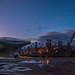 USS Hornet Evening 2